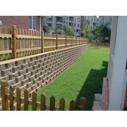 加筋土挡土墙-自嵌式挡土墙-阶梯式挡土墙-装配式挡土墙