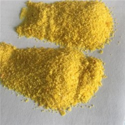 聚合氯化铝含量的测定方法