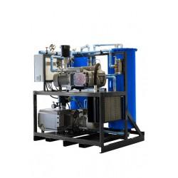 反渗透净化机-石墨烯海水淡化-纳米反渗透纯水设备-净水设备