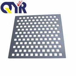 0.5mm厚度多孔板厂家
