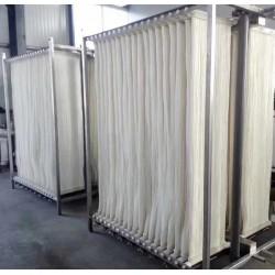 山东一体化生活污水处理设备 MBR膜污水处理设备