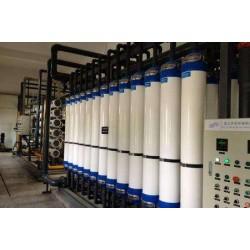 河北超滤净水装置 超滤装置安装厂家