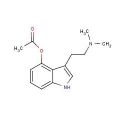 4-乙酰氧基-NN-二甲 基色胺CAS92292-84-7