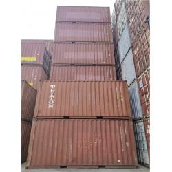 天津二手集装箱,旧集装箱,冷藏集装箱出租出售