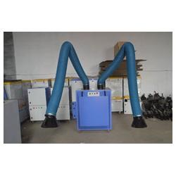 清大环保移动焊烟净化器
