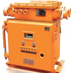 KBZ-200、400、500、630矿用隔爆型馈电开关