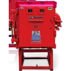 QJGZ-150/10(6、3.3)隔爆兼本安型高压起动器