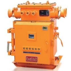 QJR-315矿用隔爆型真空交流软起动器