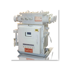 QJZ2-200、315、400矿用隔爆型真空电磁起动器