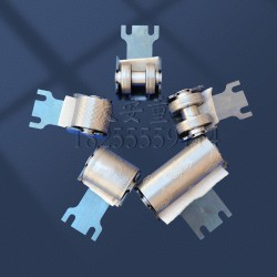 大安重工卫生纸压花轮防锈压花清晰耐磨包邮