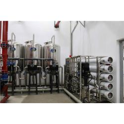 张家港纯水设备_反渗透纯水设备_纯水制水机
