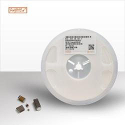 贴片电容0603 104k汽车导航仪专用车规级电容器