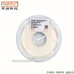 贴片电阻生产厂商供应0402 100k电阻性能可靠