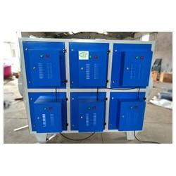 清大环保低温等离子废气净化器