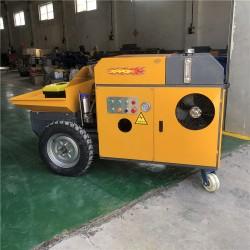 大颗粒细石砂浆混凝土输送泵优质材料
