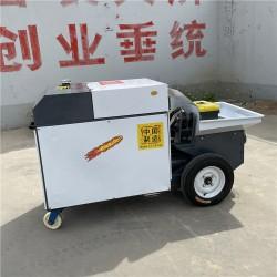 混凝土泵二次构造柱泵生产厂家实体厂家