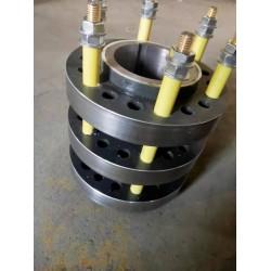重庆赛力盟电机滑环YRKK500-4P-710KW滑环