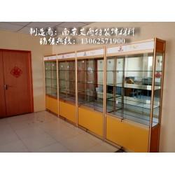 玻璃柜台|玻璃货架|玻璃衣柜|南京艾雨特定制