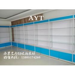 南京衣柜|南京全玻璃衣柜|铝合金衣柜