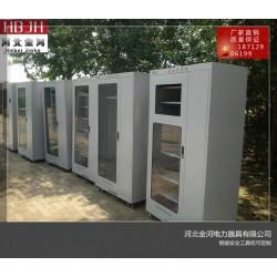 徐州安全工具柜冷轧钢板不锈钢工器具柜金河电力