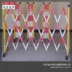 江苏玻璃钢围栏管式配电站电力安全围栏可定制