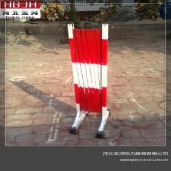 玻璃钢围栏管式电力施工安全护栏可定制