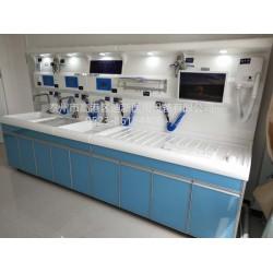 迪新直供内窥镜清洗消毒中心肠镜胃镜清洗工作站一体化清洗中心