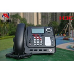 h3c华三EPhone3012网络IP电话机ep302