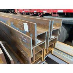 UBP英标H型钢 UBP254x254x63 钢结构设备使用