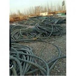 肥西各种电缆回收-24小时废电缆收购在线