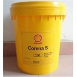 压缩机油 Shell Corena S68,壳牌确能立S32.