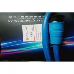 广州YFFB 3*4  扁电缆型号怎么解释?
