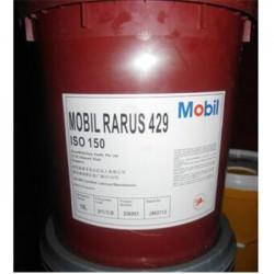 美孚拉力士429压缩机油,Mobil Rarus 429,包