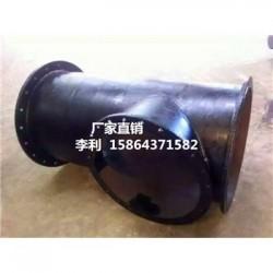 商城县DN450球墨铸铁管生产商
