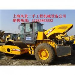 桂林二手压路机