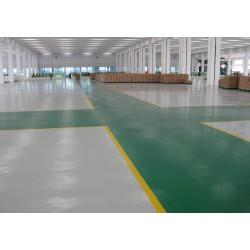 怒江环氧树脂地坪公司 昆明可靠的环氧树脂