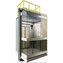 电梯装饰、电梯装饰厂家、高力电梯(优质商