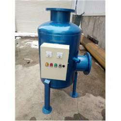河南综合水处理器厂家      价格