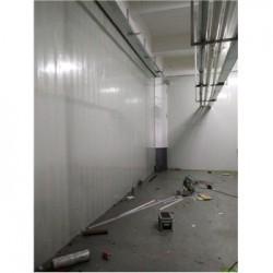 东莞彩钢板隔墙及周边彩钢板隔墙公司专做彩
