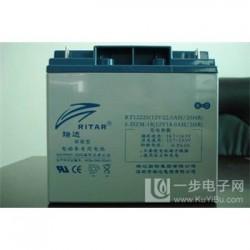 瑞达AGM蓄电池DC12-80一级代理商