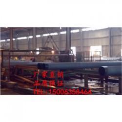 西安水压测试球墨铸铁管厂家供应商     dn1