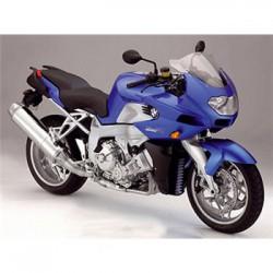 出售摩托车跑车宝马K1200R 宝马摩托车交易