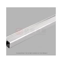 亿玺工业铝边框 防水拉布灯箱铝型材人性化设计