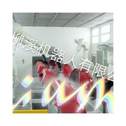 喷涂机器人多少钱一台_专业的喷涂机器人【