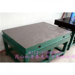 900×600铸铁检测平台