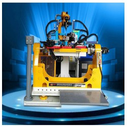 焊接机器人生产厂家|江苏专业的焊接机器人