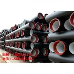 开封县小区埋到地下球墨铸铁管生产商