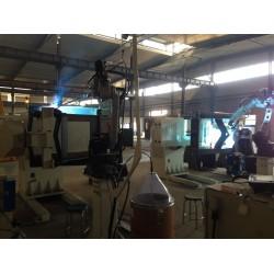 智能气体保护焊机器人公司——山东智能气体