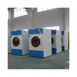 内蒙古天然气烘干机双滚燃气烫平机