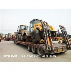衢州二手26吨压路机